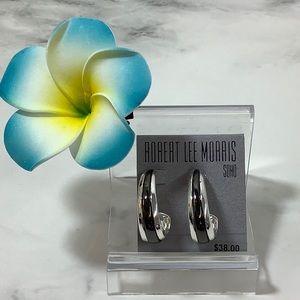 NWT- Robert Lee Morris Soho Earrings